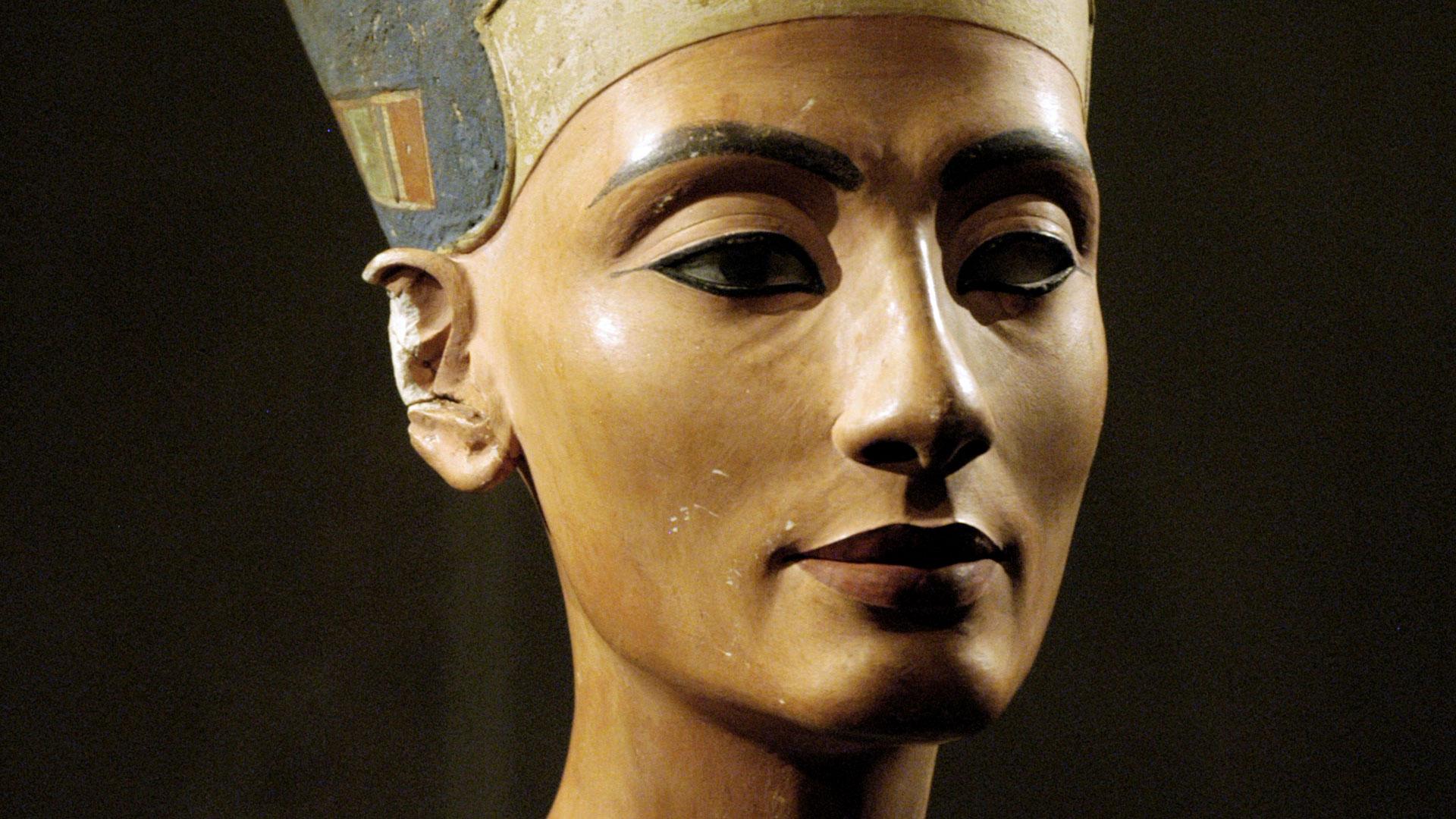 Queen Hetshepsut