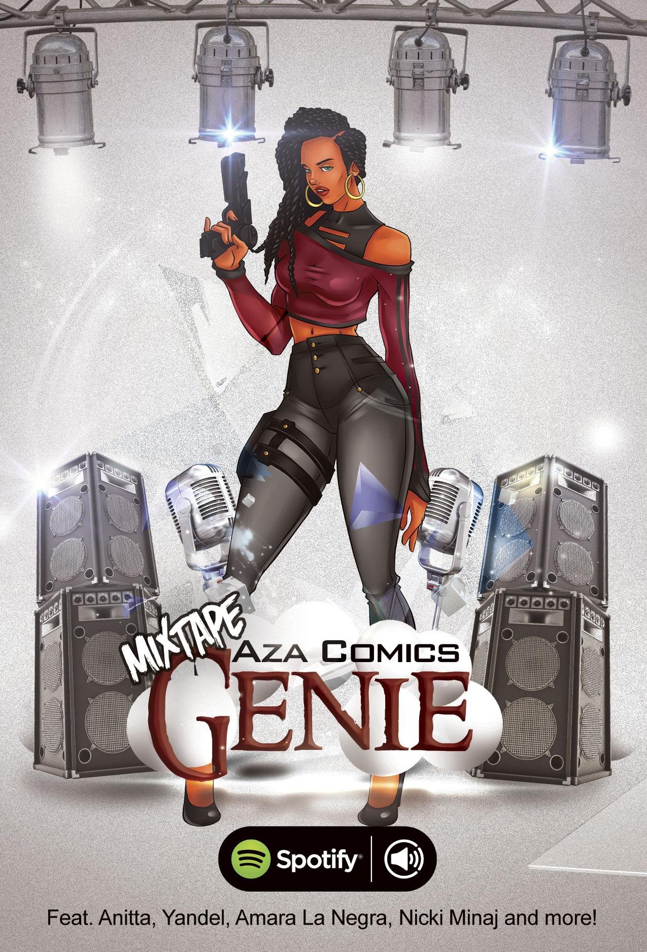 genie-aza-mixtape